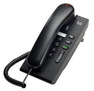 Resetting Cisco phones