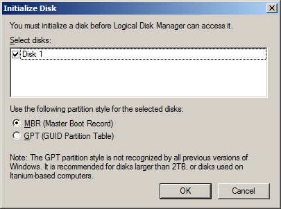 Delete Protected EFI Partition
