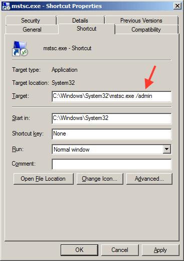 CallPilot Remote Desktop